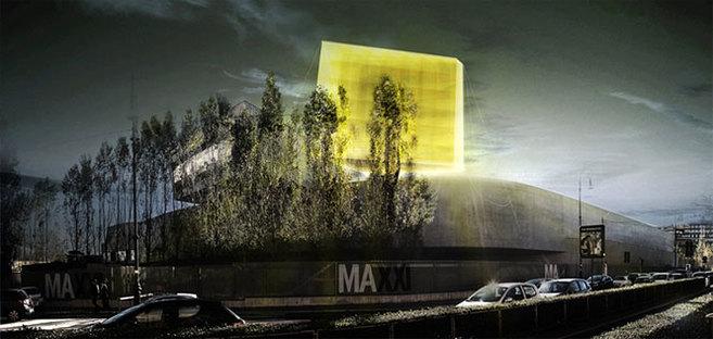 BAM gewinnt den YAP MAXXI 2013