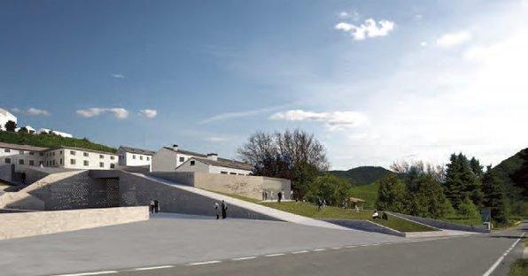 Ausstellung, Future : Architecture e(s)t Paysage. L'agence stARTT