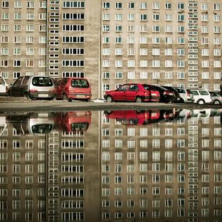Ausstellung - Wettbewerb Sony World Photography Awards 2013