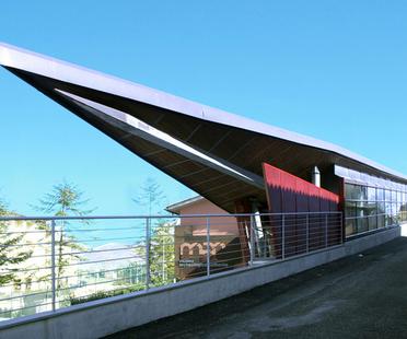 MT studio - Archäologische Museum von Colfiorito