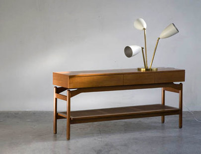 Ausstellung Greta Magnusson Grossman: A Car and Some Shorts