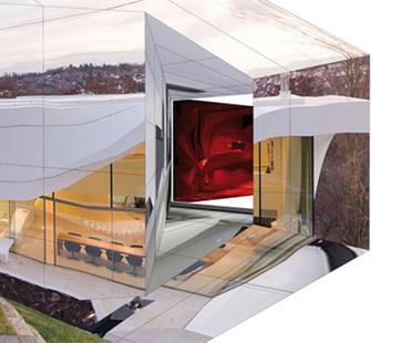 Ausstellung UNStudio motion matters Berlin