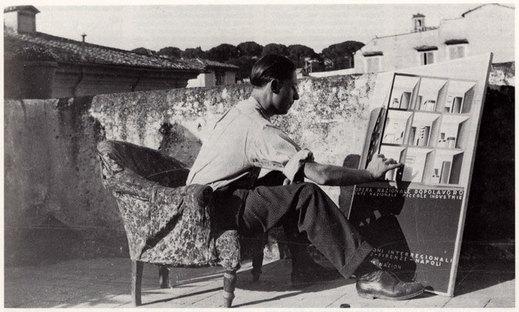 Ausstellung Adalberto Libera