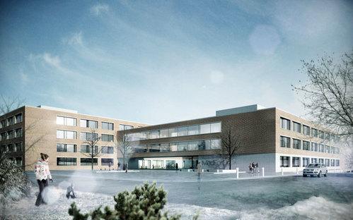 Henn, MedForCE Medizinisches ForschungsCentrum, Münster
