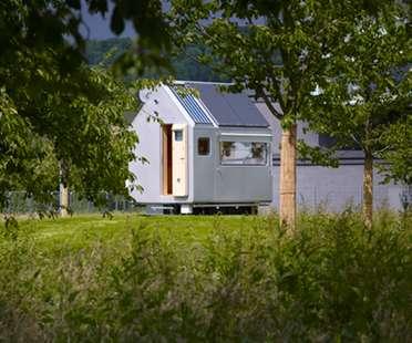 Renzo Piano, Diogene, Vitra Campus