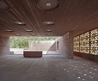 20 Finalisten des Aga Khan Award for Architecture