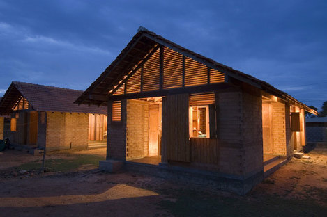 20 Finalisten des Aga Khan Award for Architecture