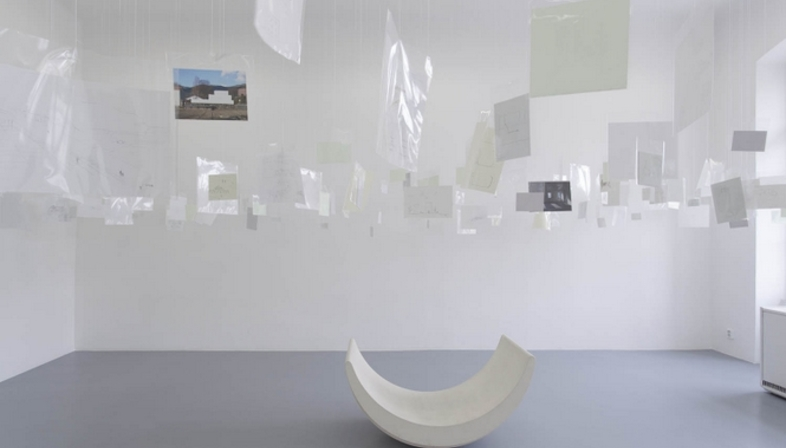 Ausstellung TAKESHI HOSAKA ARCHITECTS - Ku u so u /Fantazie/