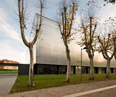 Ausstellung BCQ Baena Casamor - Architectural Landscapes, Berlin