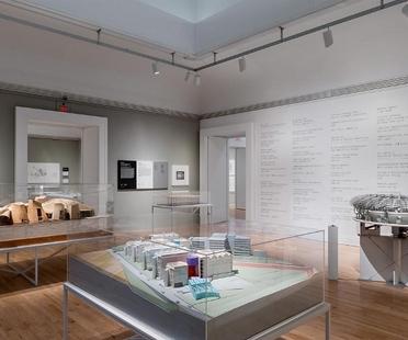 Ausstellung Archaeology of the Digital, CCA Montréal