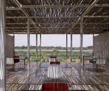tamassociati + Emergency Gewinner des Aga Khan Award for Architecture