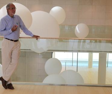 Renzo Piano Senator auf Lebenszeit