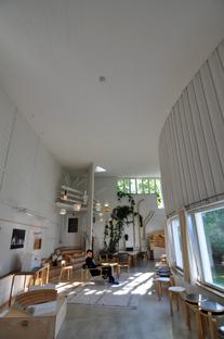 Reisetagebuch von der Helsinki Design Week
