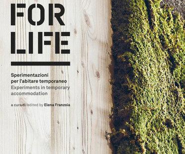Marco Piva. Space for life – Experimente des zeitgenössischen Wohnens
