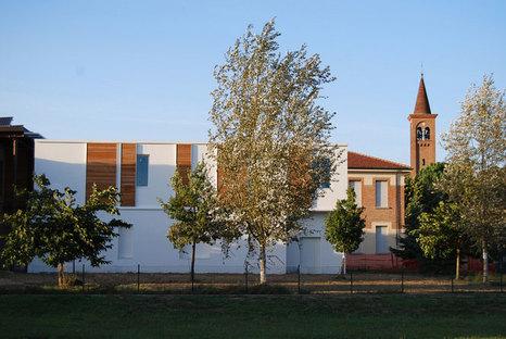 Laprimastanza, Schulanlage Bagnara di Romagna