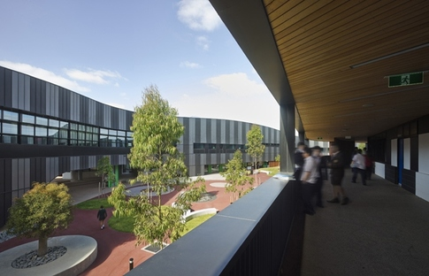 McBride gewinnt den Melbourne Design Award 2013