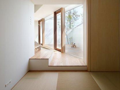 fujiwarramuro architects Wohnhaus in Minoh