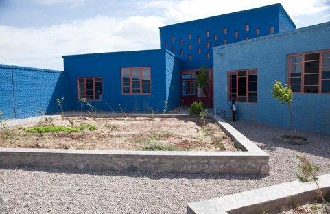 Maria Grazia Cutuli Primary School - 2A+P/A, IaN+, Mario Cutuli, ma0