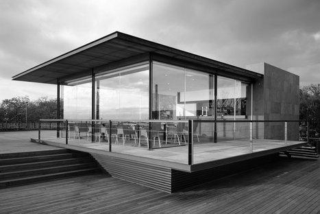 Ausstellung ERASMUS EFFECT Italienische Architekten im Ausland