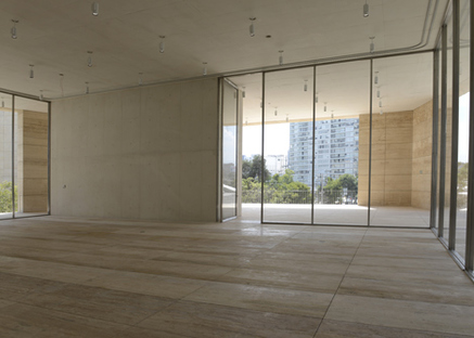 David Chipperfield, Museum Jumex, Mexiko-City