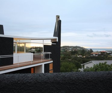 Wolff Architects Beach House Phillips - Sedgefield
