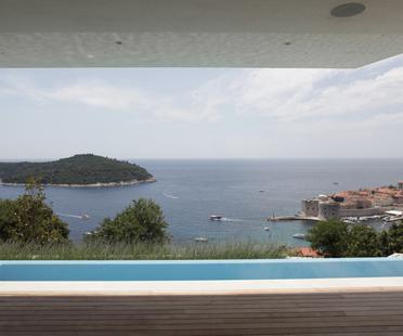 3LHD, Wohnhaus in Dubrovnik - House U