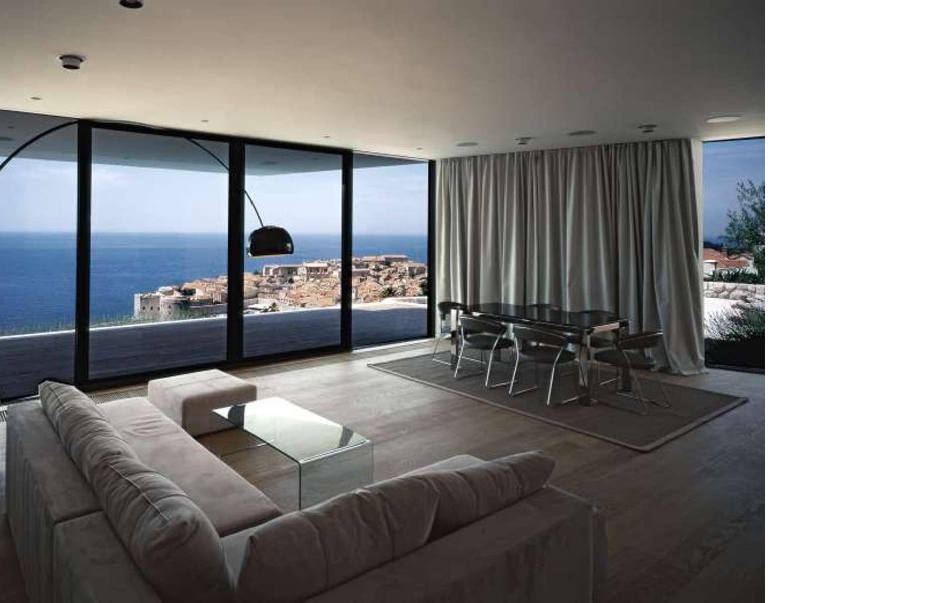 3lhd Wohnhaus In Dubrovnik House U Floornature