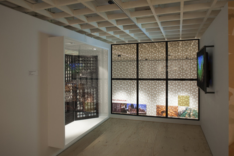 Ausstellung Arab Contemporary, Architecture, culture and identity
