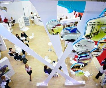 Mosbuild 2014, Green technologies und Keramik