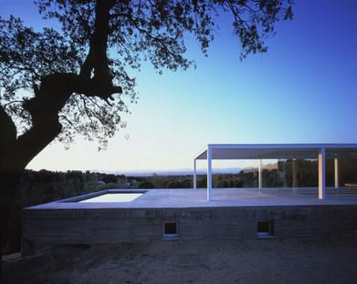 Alberto Campo Baeza - ROYAL ACADEMY OF FINE ARTS OF SAN FERNANDO