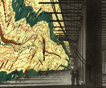 14. Internationale Architekturausstellung - Fundamentals