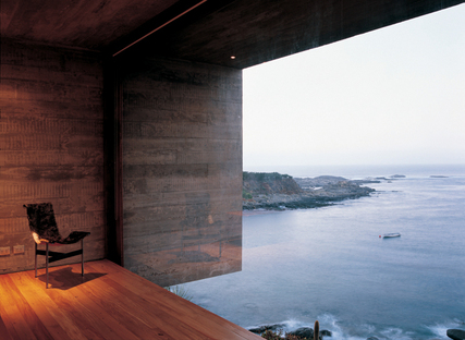 Pite House Papudo, Fifth Region,Chile 2003-2005 © ph Cristobal Palma