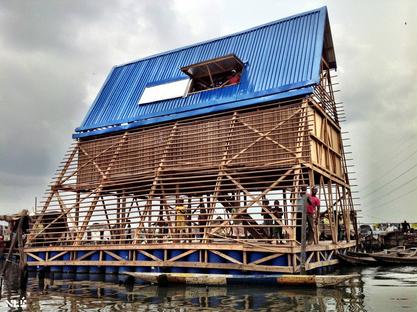 SpazioFMGperl'Architettura -  Together. Le Nuove Comunità in Africa