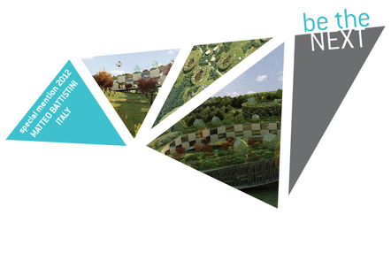 Next Landmark – Venedig/Mailand 2014 Floornature International Architecture and Urban Photography Contest