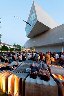 YAP MAXXI 2012 UNIRE/UNITE von URBAN MOVEMENT DESIGN ph.Sebastiano Luciano