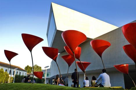 YAP MAXXI 2011 Installation WHATAMI von stARTT ph. Cecilia Fiorenza
