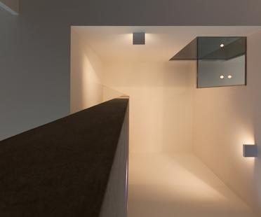 Paolo Carli Moretti Wohnhaus - Forlì