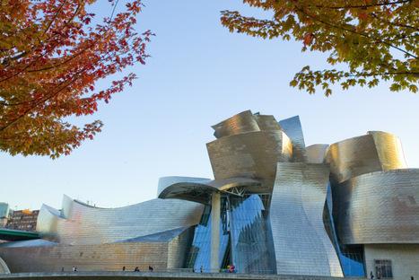Frank O. Gehry erhält den Prinz-von-Asturien-Preis