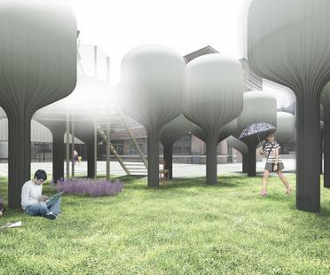Das Nationalmuseum für moderne und zeitgenössische Kunst von Seoul nimmt am YAP teil