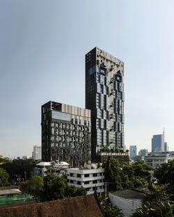 finalist CTBUH - IdeoMorph38 Somdoon Architects