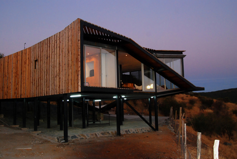 Kiltro House Talca in Pencahue, Chile von Studio Supersudaka