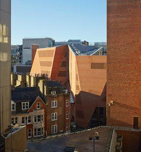 Zaha Hadid, Mecanoo, Renzo Piano unter den Finalisten für den Riba Stirling Prize