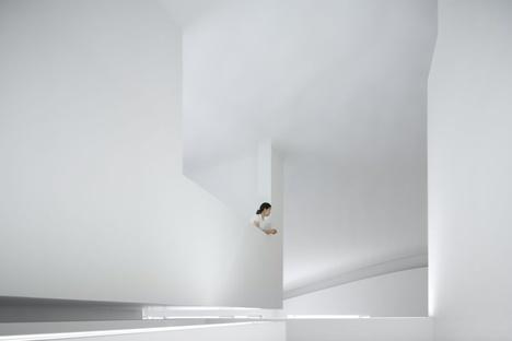 Álvaro Siza + Carlos Castanheira, Pavillon Anyang Südkorea Ph.F. Guerra