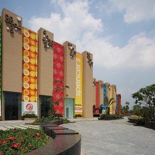Morphogenesis - City Center