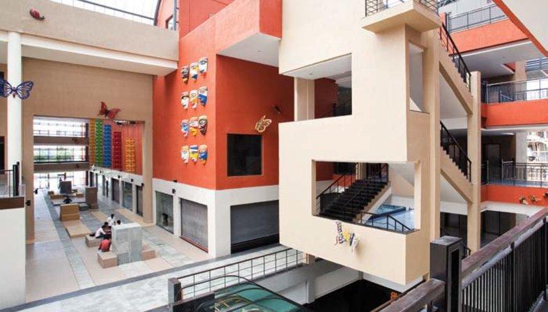 Morphogenesis gewinnt den SIA-Getz Architecture Prize for Emergent Architecture in Asia