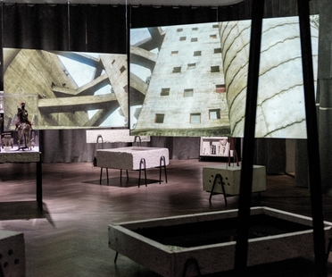 Ausstellung Lina Bo Bardi: Together