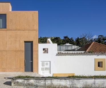 Paratelier Wohnhaus Zé Home in Palmela