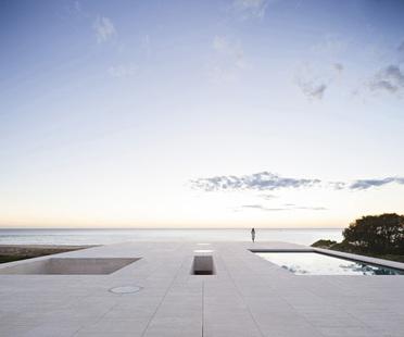 Alberto Campo Baeza und das House of the Infinite in Cadiz (Spanien)