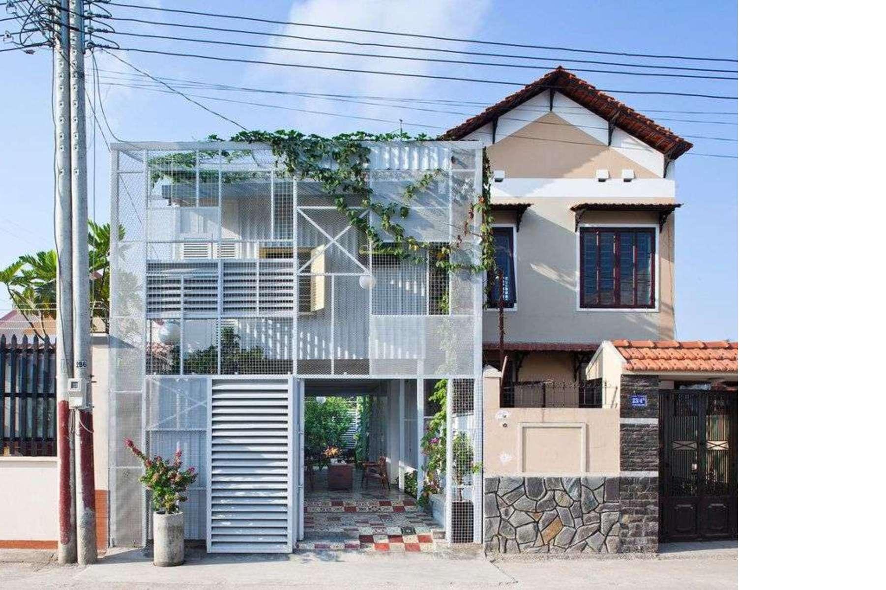 Dorable Außen Haus Entwirft Bilder Mold - Wohndesign Bilder und ...