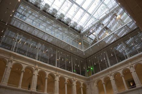 Die Erweiterung der Harvard Art Museums von Renzo Piano